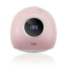 STAR 5 48W LED+UV Lamp Pink