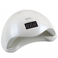 UV-LED лампа SUN5 48 Ватт (таймер, датчик движения,дисплей)
