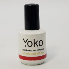 YOKO Праймер кислотный 15мл