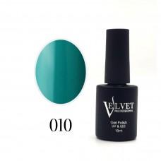 Гелевый лак Velvet 010