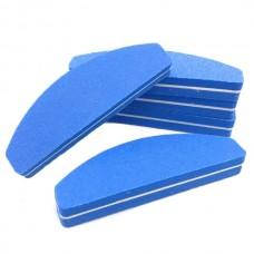 Бафики одноразовые синие дугой