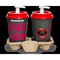 Double Boom Cherry Set